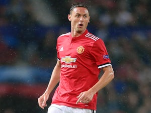 Nemanja Matic: 'United deserved to lose'
