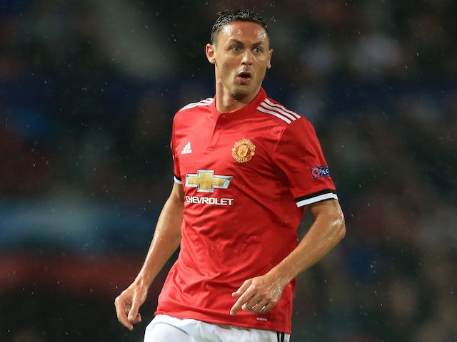 Matic unsure about Paul Pogba absence
