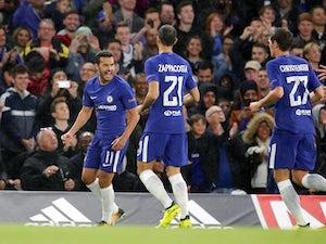 Live Commentary: Chelsea 6-0 Qarabag FK - as it happened