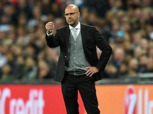 Dortmund sack Bosz, appoint Stoger