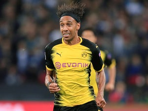 Arsenal's Aubameyang talks 'reach impasse'