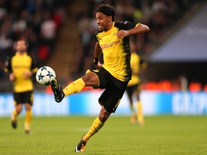 Arsenal 'confident of Aubameyang deal'