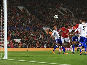 United start CL campaign with a win