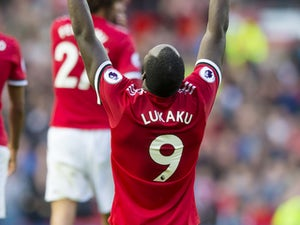 Lukaku fined after noise complaint arrest