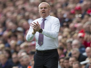 Dyche happy to play against different tactics