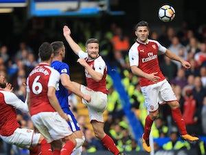 Mustafi: 'Arsenal can build on draw'