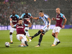 Live Commentary: West Ham United 2-0 Huddersfield Town - as it happened