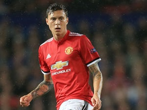 Lindelof: 'Nice to come back to Benfica'