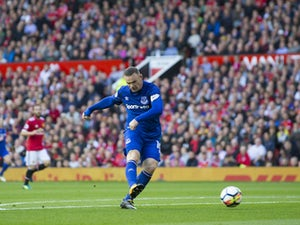 Rooney pleads guilty to drink-driving charge