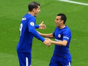 Conte: 'Pedro dived against Norwich'