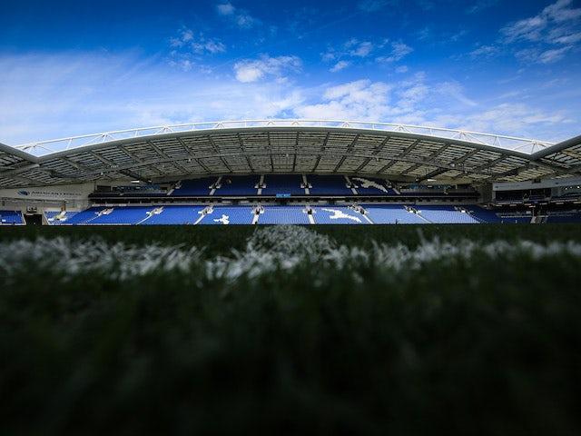 Brighton's £10m Delaney bid rejected?