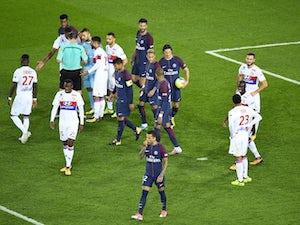Neymar apologises to Cavani following row?