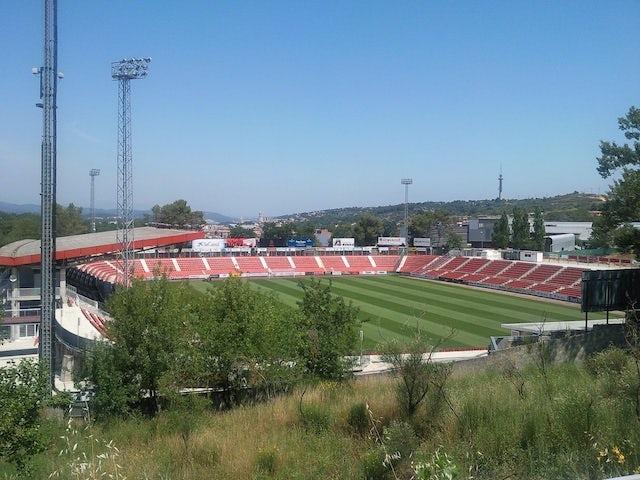 Catalan club Girona stuns Madrid 2-1 in Spanish league