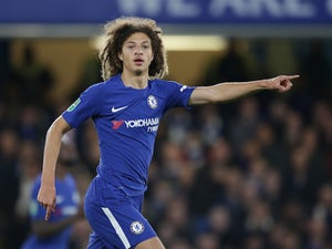 Coleman: 'Ampadu very similar to Luiz'