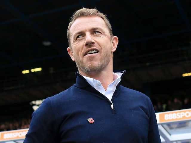 Gary Rowett: 'Derby County can do better'
