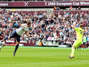 Noble: 'Kane easily worth more than £100m'