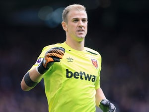 Joe Hart heading for MLS move?