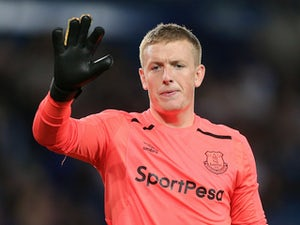 Schwarzer questions Pickford's readiness