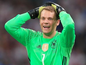 Manuel Neuer ruled out until January