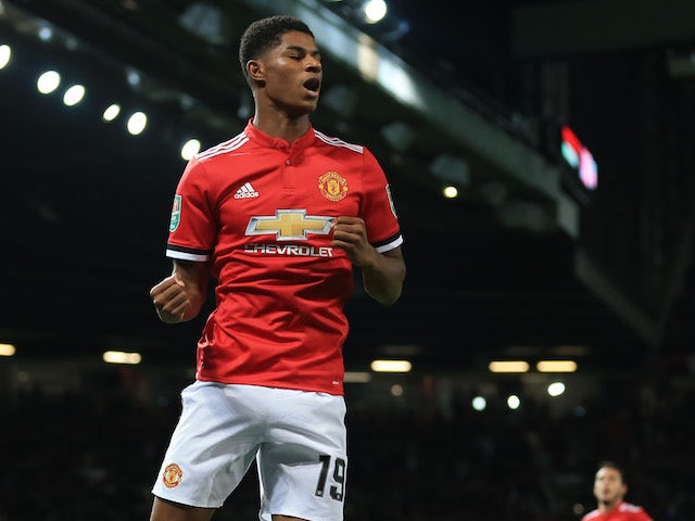 Ferdinand challenges Rashford to reach Mbappe status