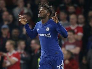 Batshuayi nearing Chelsea loan move?