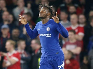 Chelsea 'block Dortmund in Batshuayi pursuit'