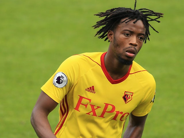 Chalobah: 'Injury was difficult to take'