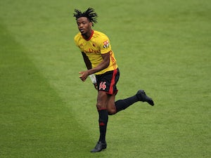 Chalobah 'to have second knee scan'