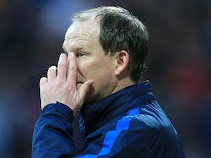 Sunderland sack Simon Grayson