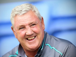 Steve Bruce: 'Aston Villa didn't play well'