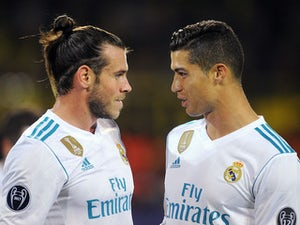Bale, Ronaldo left out of Madrid squad