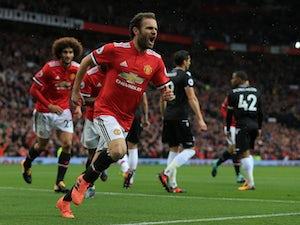 Mata urges Man Utd to