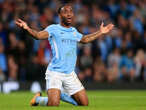 Sterling: 'I never considered Arsenal move'