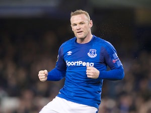 Wayne Rooney in DC United talks?