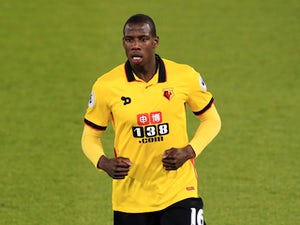 Spurs keen on Abdoulaye Doucoure?