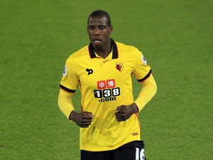Watford clinch late point against Saints