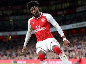 Team News: Maitland-Niles, Wilshere in Arsenal XI