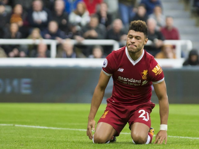 Klopp: 'Ox injury looks really bad'