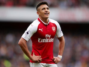 Sanchez snubs Chinese Super League move?