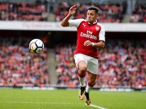 Dani Alves wants Alexis Sanchez at PSG