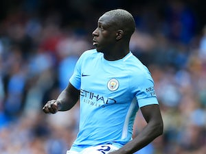 Mendy 'steps up recovery from injury'