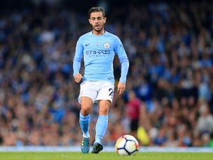 Silva: 'City won't always win easily'