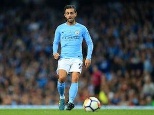 Silva: 'Man City need better protection'