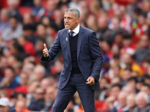 Hughton: 'Big club snubs don't bother me'