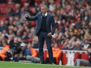 Hughton: 'Win key for building momentum'