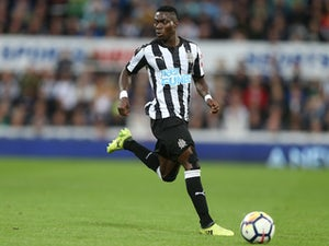 Team News: Lascelles, Atsu on Newcastle bench
