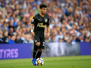 Yedlin: 'Newcastle must stick together'