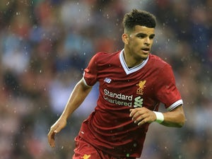 Solanke praises Southgate after call-up