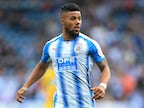 Huddersfield Town striker Elias Kachunga ruled out for rest of season