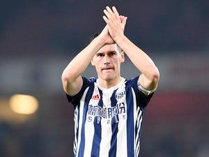 West Brom 'trained for three hours in Spain'